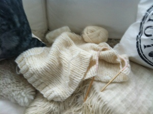 strikkedilla