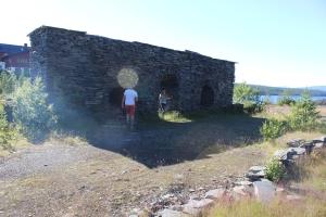 Hiking:)